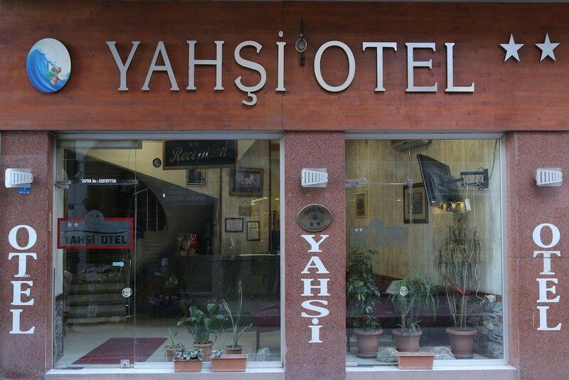 Yahsi Otel