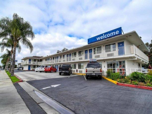 Motel 6 Los Angeles - Whittier