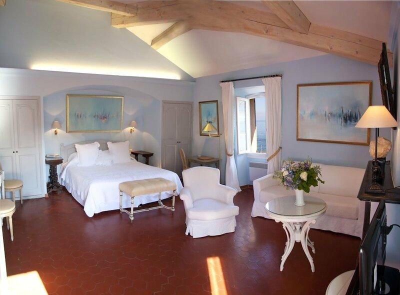 Hôtel La Ponche