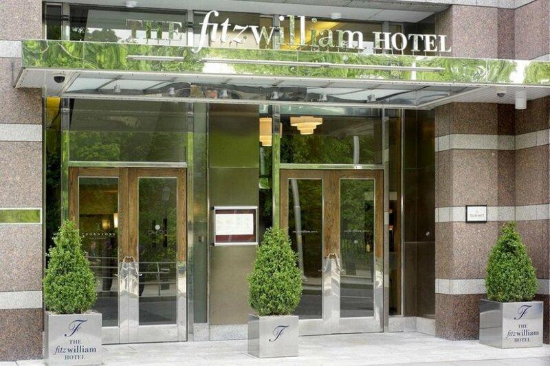 The Fitzwilliam Hotel