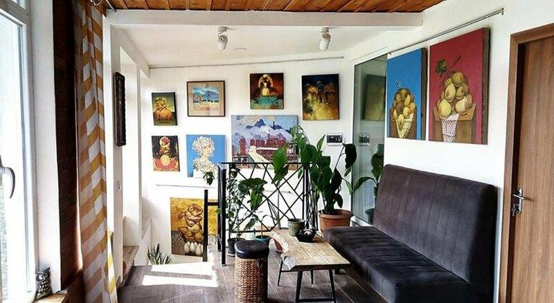 Gallery Guesthouse Yerevan