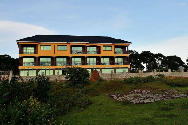 Hotel 4 Penguins