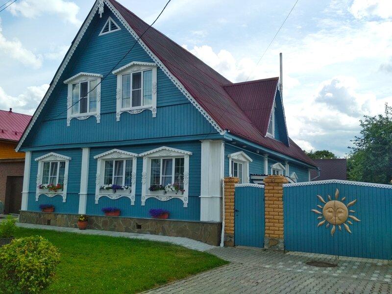 Гостевой дом Петровых