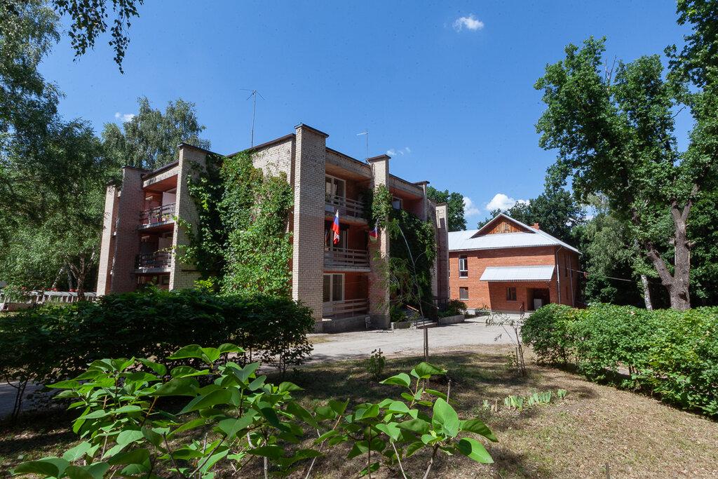 санаторий — Школа здоровья — Самарская область, фото №2