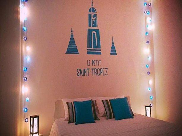 Le Petit Saint Tropez