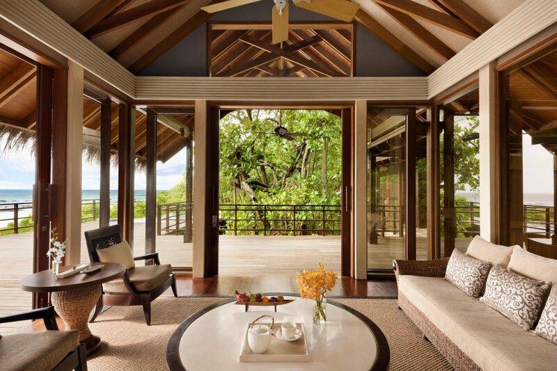Shangri-La Villingili Resort
