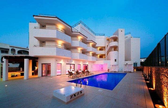 My Way Luxury Ibiza Studios