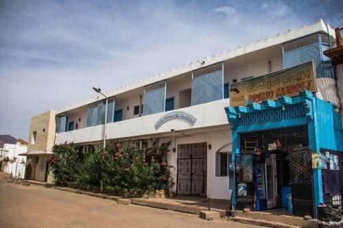 Мини-отель El Primo Hotel Dahab