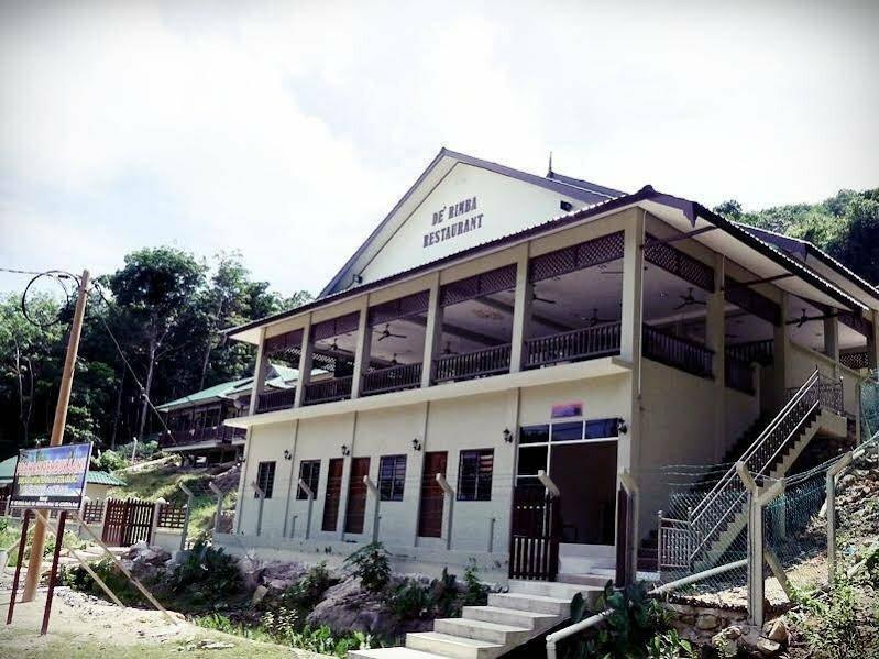 Redang De' Rimba Resort