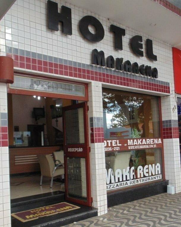 Hotel Makarena