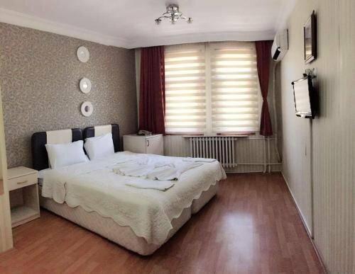 Mevlana Sems Hotel