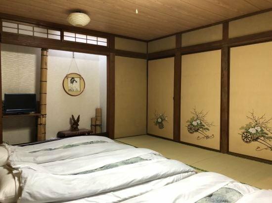 Kikaku Ryokan Beppu