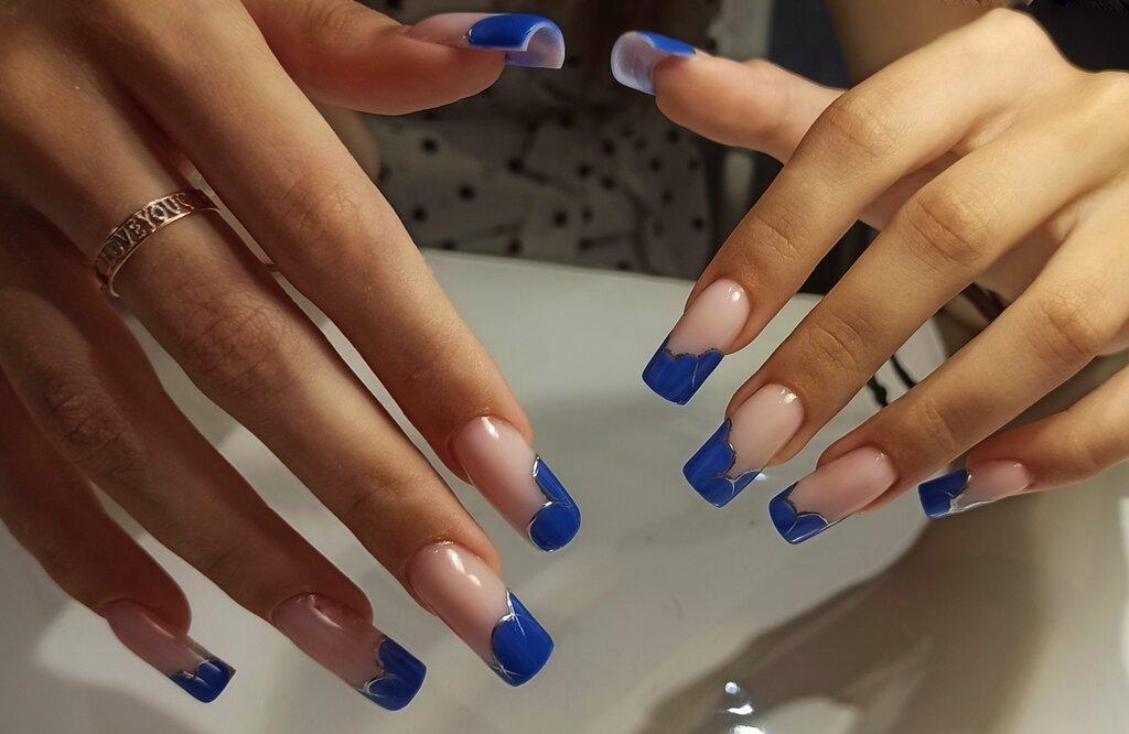 обучение мастеров для салонов красоты — Top Level Nail School — Пушкино, фото №2