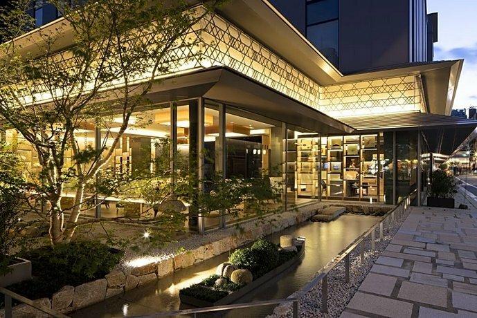 Cross Hotel Kyoto