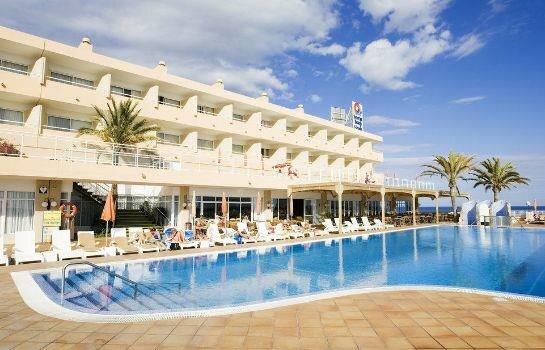 Sbh Maxorata Resort - All inclusive
