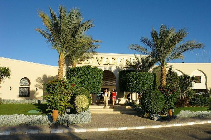 Jaz Belvedere