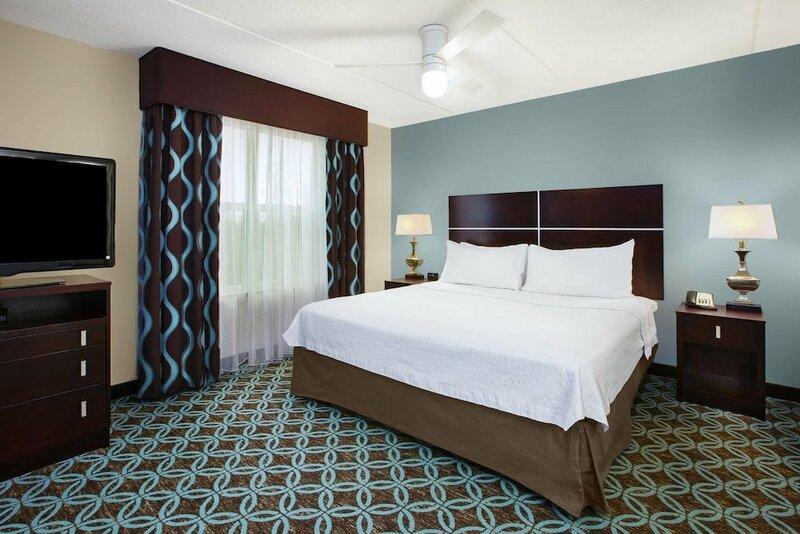 Homewood Suites by Hilton Boston/Canton, Ma
