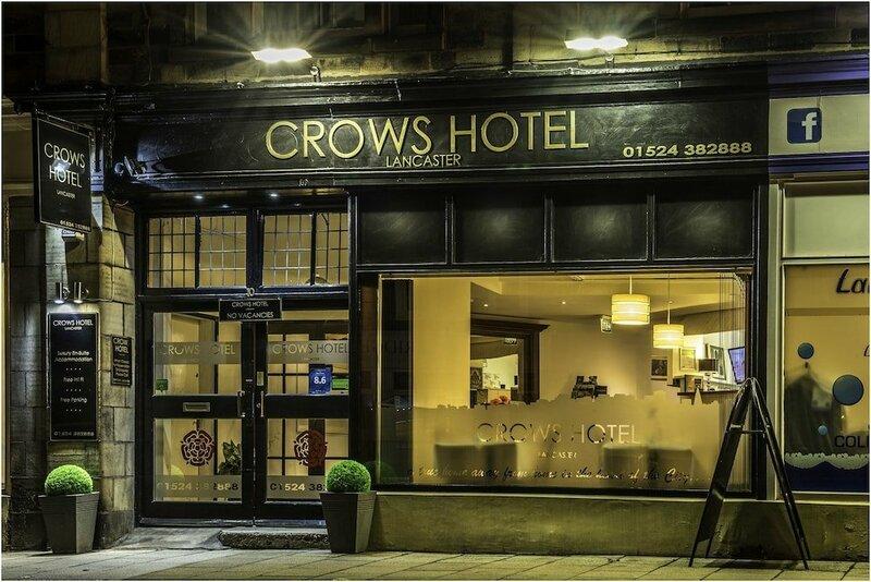 Crows Hotel Lancaster