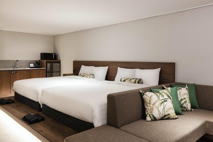 Kensington Resort Jeju Jungmun