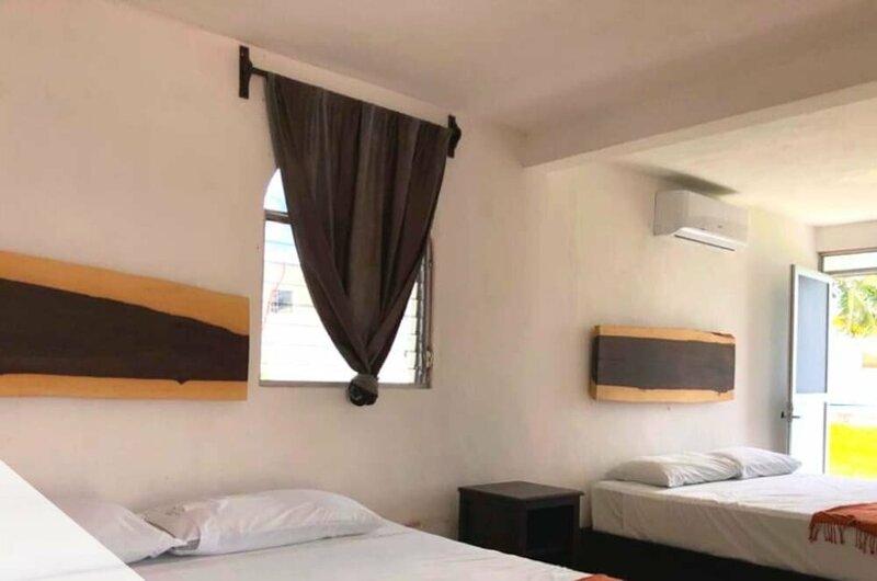 Hotel Vista Laguna Bacalar