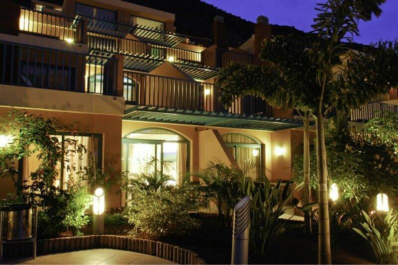 Apartamentos Cordial Mogán Valle