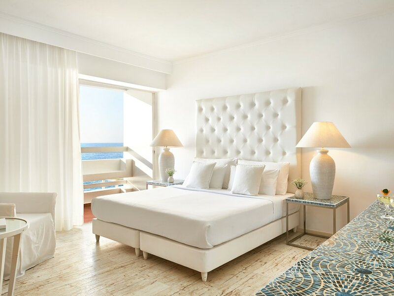 Grecotel Lux. Me White Palace - All Inclusive