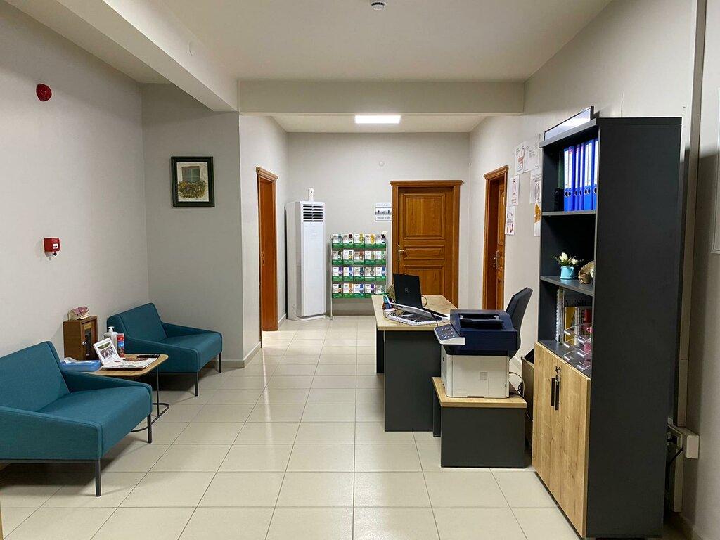 madde bağımlılığı tedavi merkezi — Yeşilay Danışmanlık Merkezi Rize Şubesi — Rize, foto №%ccount%