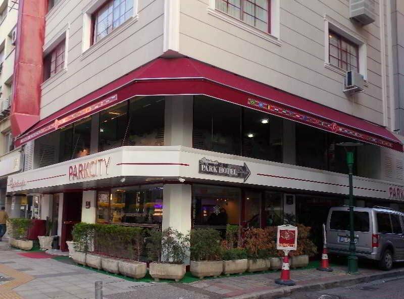 Kozan City Hotel