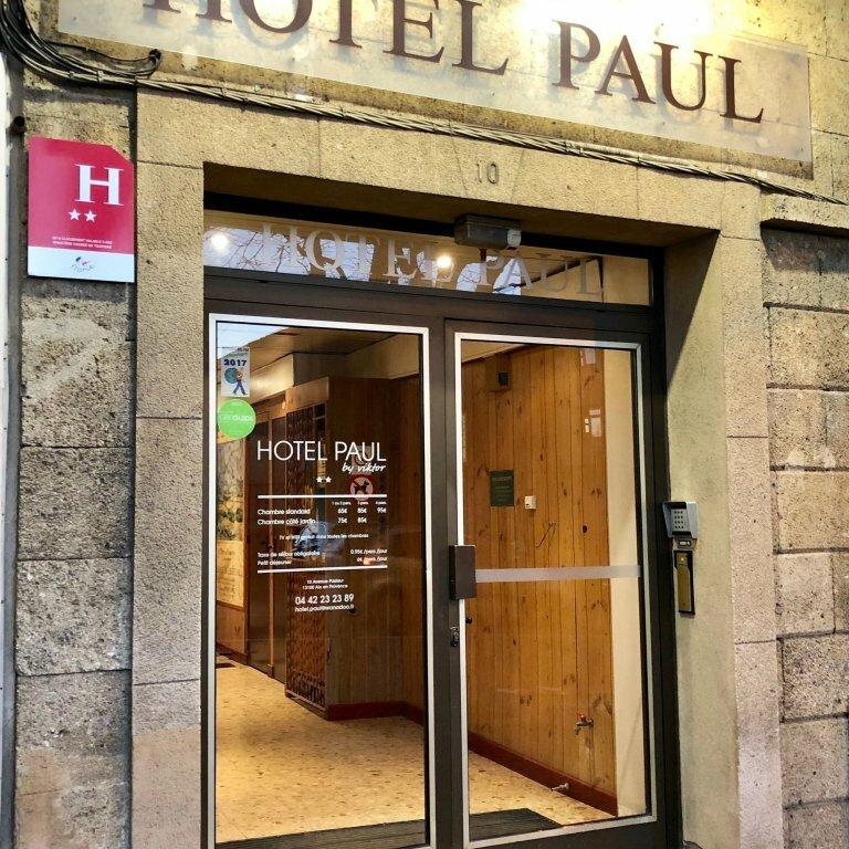 Hotel Paul