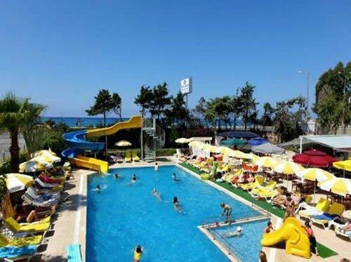 Oncul Beach Hotel