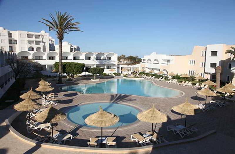 Club Marmara Palm Beach Hammamet