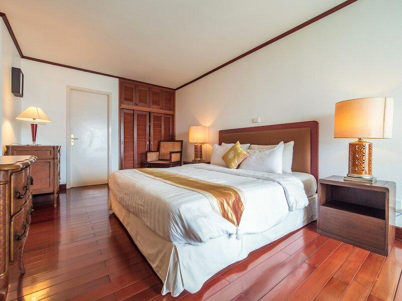 Апарт-Отель Saigon Domaine Luxury Residences