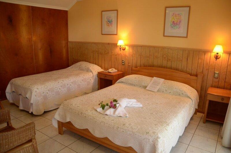 Manutara Hotel