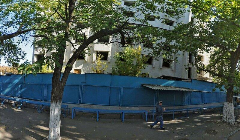 Raziotel Rishelievskyi Kherson
