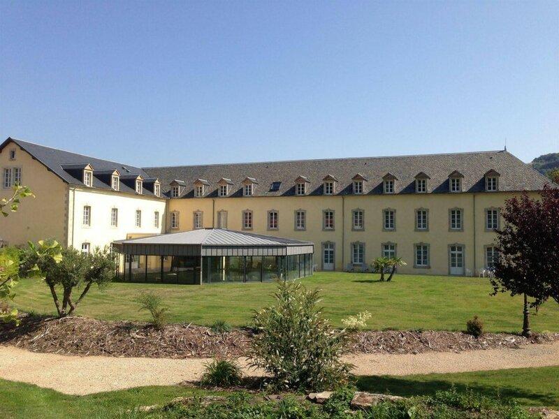 Hotel Le 1837
