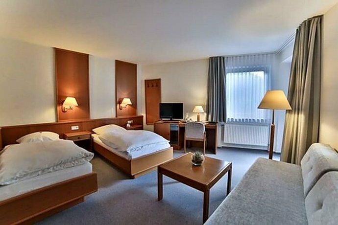 Akzent Hotel Thiemann Zur Jägerklause