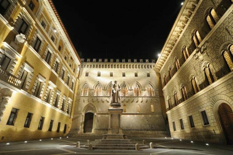 Al Palazzo dei Priori Hotel