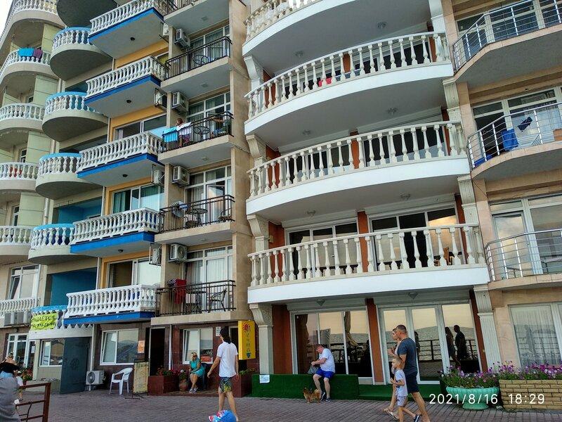 Mini-Hotel Blu-Marine