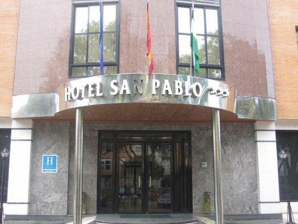 San Pablo Sevilla