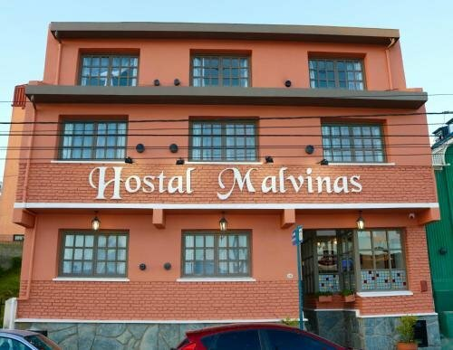 Hostal Malvinas