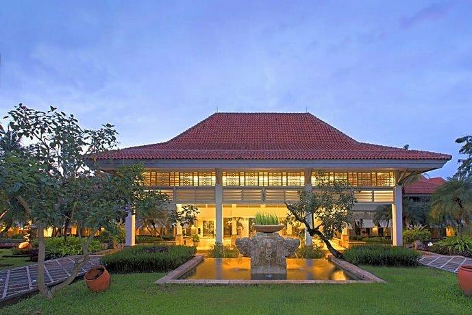 Bandara International - Managed by Accors