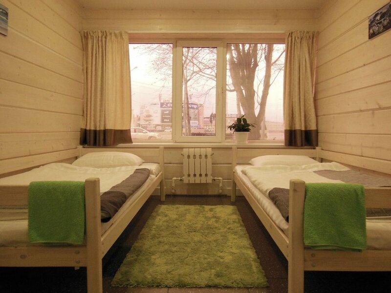 Гостевой Дом Kamchatka Bed&Breakfast