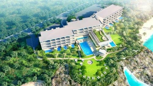 Iraph Sui, a Luxury Collection Hotel