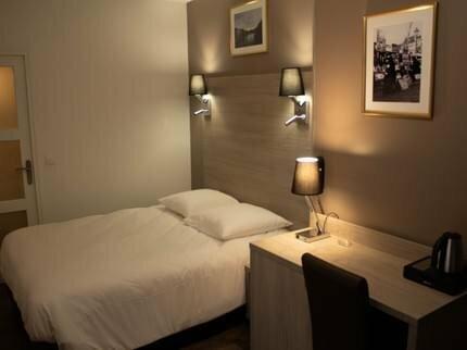 Paris Rooms & Dreams Hotel