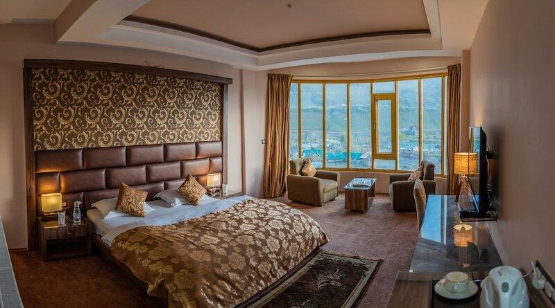 Hotel D' Meadows ladakh