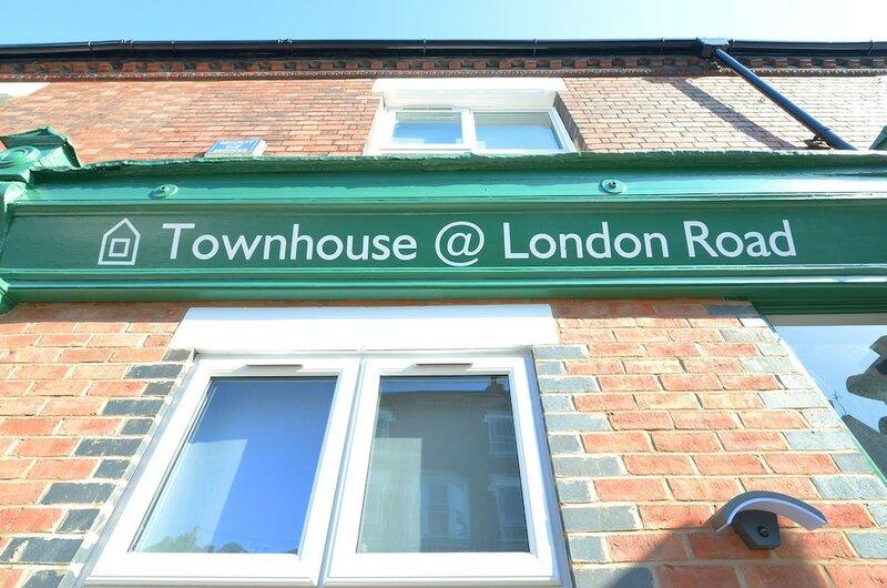 Townhouse Plus @ London Road Stoke