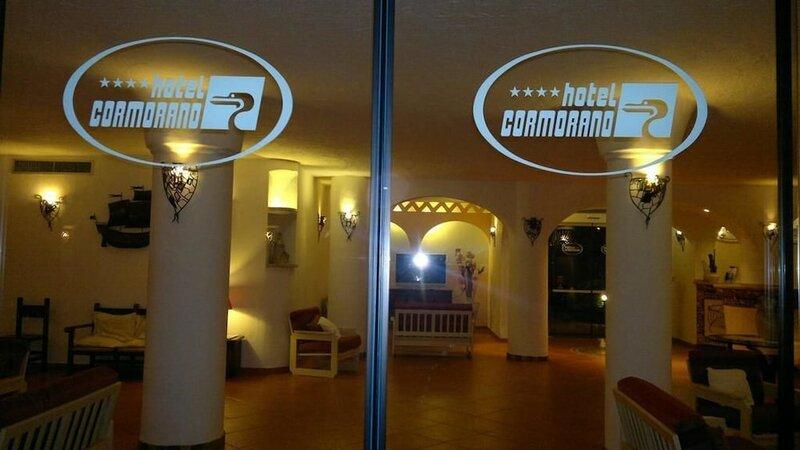 Nicolaus Club Il Cormorano