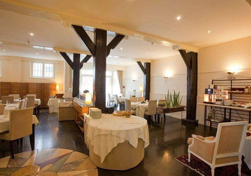 Hotel 't Sandt Antwerpen