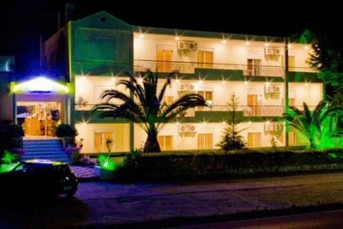 Evridiki Hotel