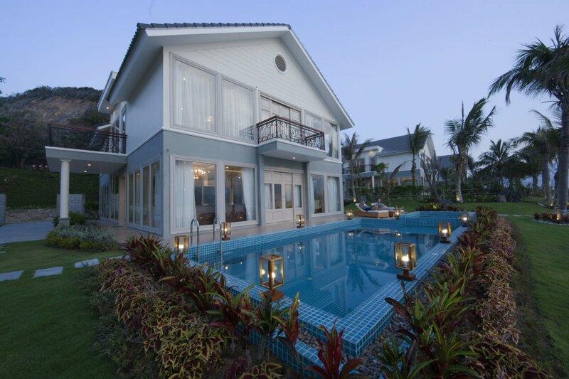 Merperle Sunset Villas